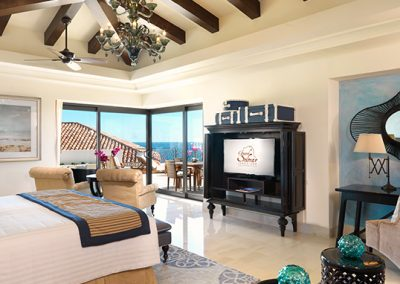 Four Bedroom Penthouse Grand Solmar (1)