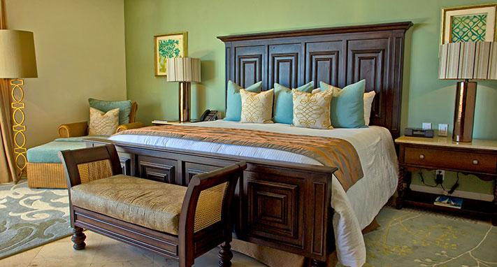 Three bedroom suite Grand Solmar (1)