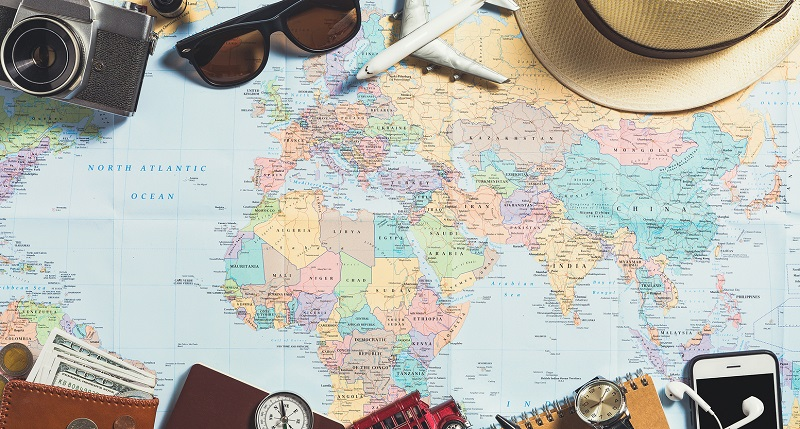Grand Solmar Timeshare Shares a Guide to Navigating Foreign Destinations