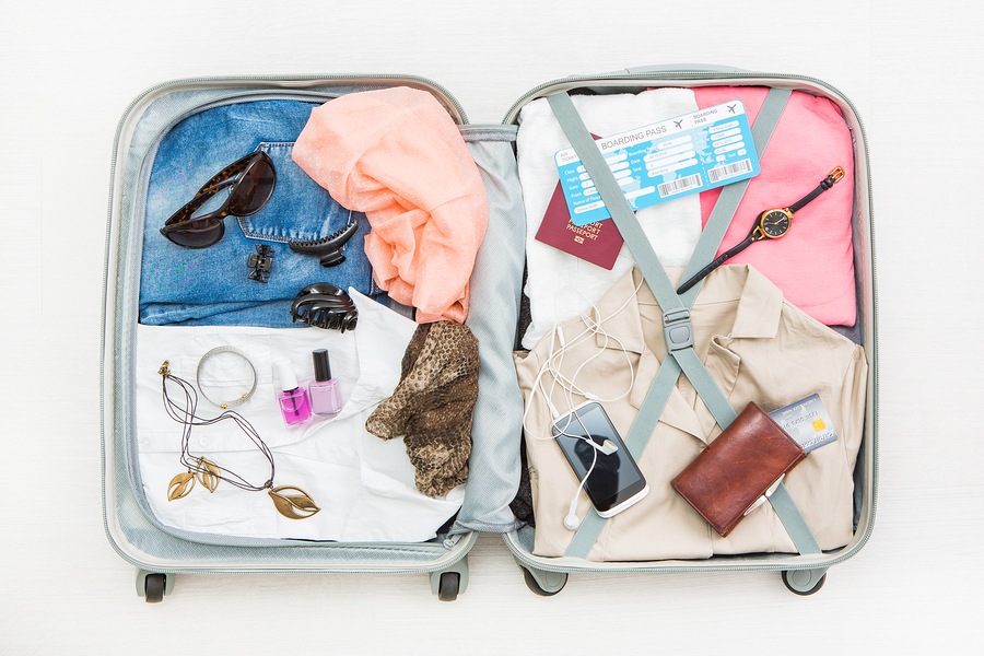 Grand Solmar Timeshare Shares Fall Packing Tips