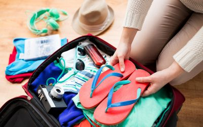 Grand Solmar Timeshare Provides Tips to Pack Smart